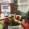 多米尼加水果在美国PMA展会上的产品展示